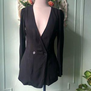 Urban Outfitters classy blazer.